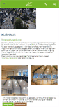 Mobile Preview of kurhaus-bad-fredeburg.de